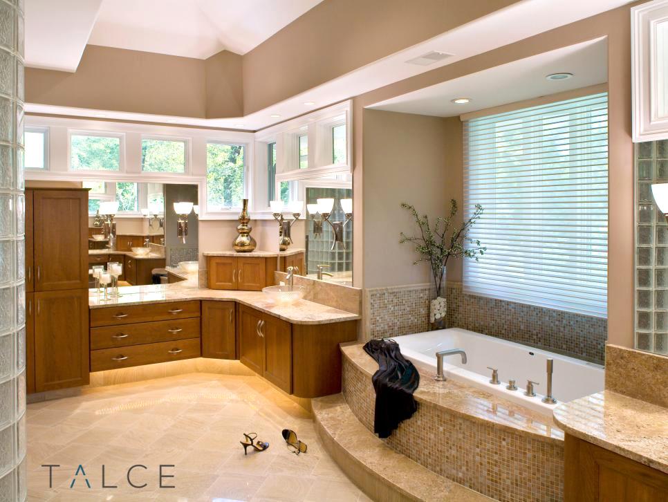 customized bathtubs