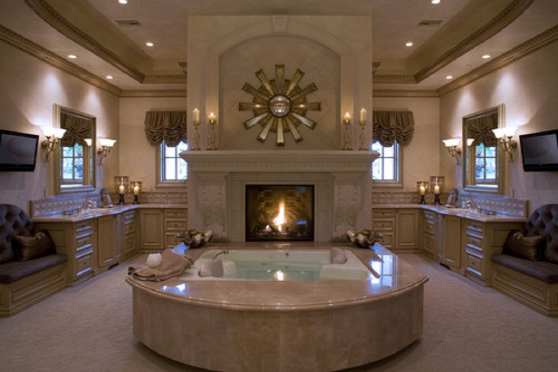 Top Master Bathrooms Every Couple Dreams Of