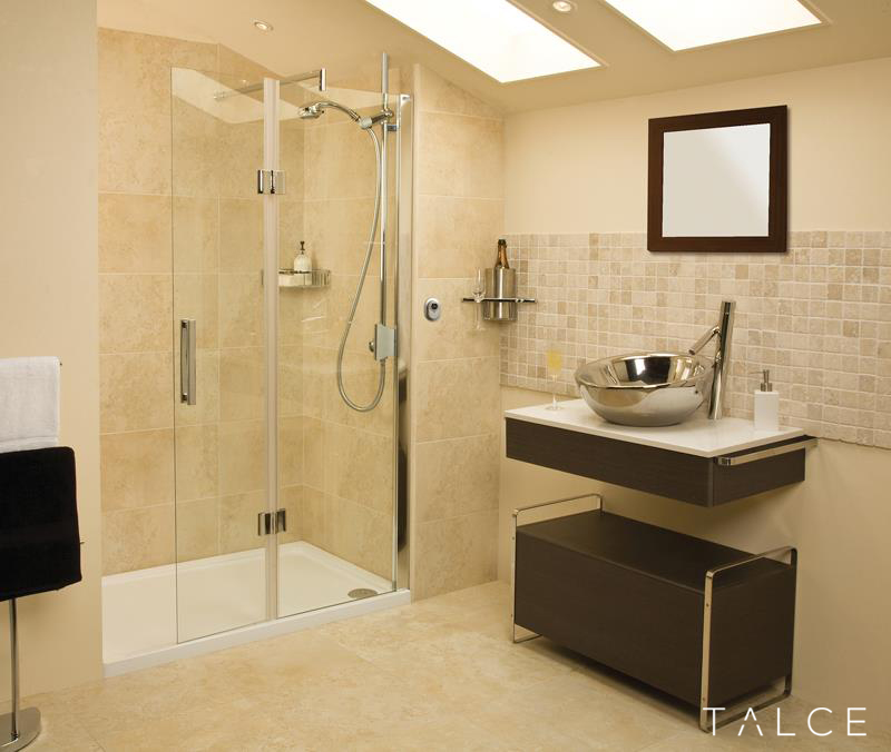 Shower Trays – Better Bathrooms