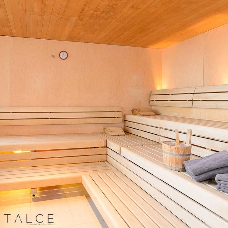 Talce_Shop_Sauna